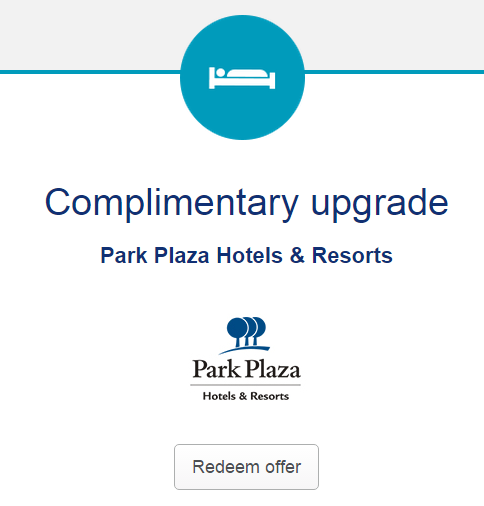 amex-park-plaza-upgrade-offer