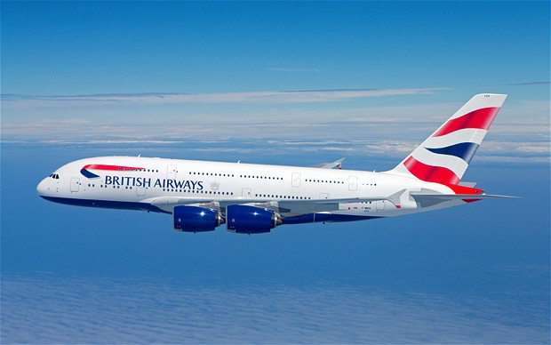 british-airways