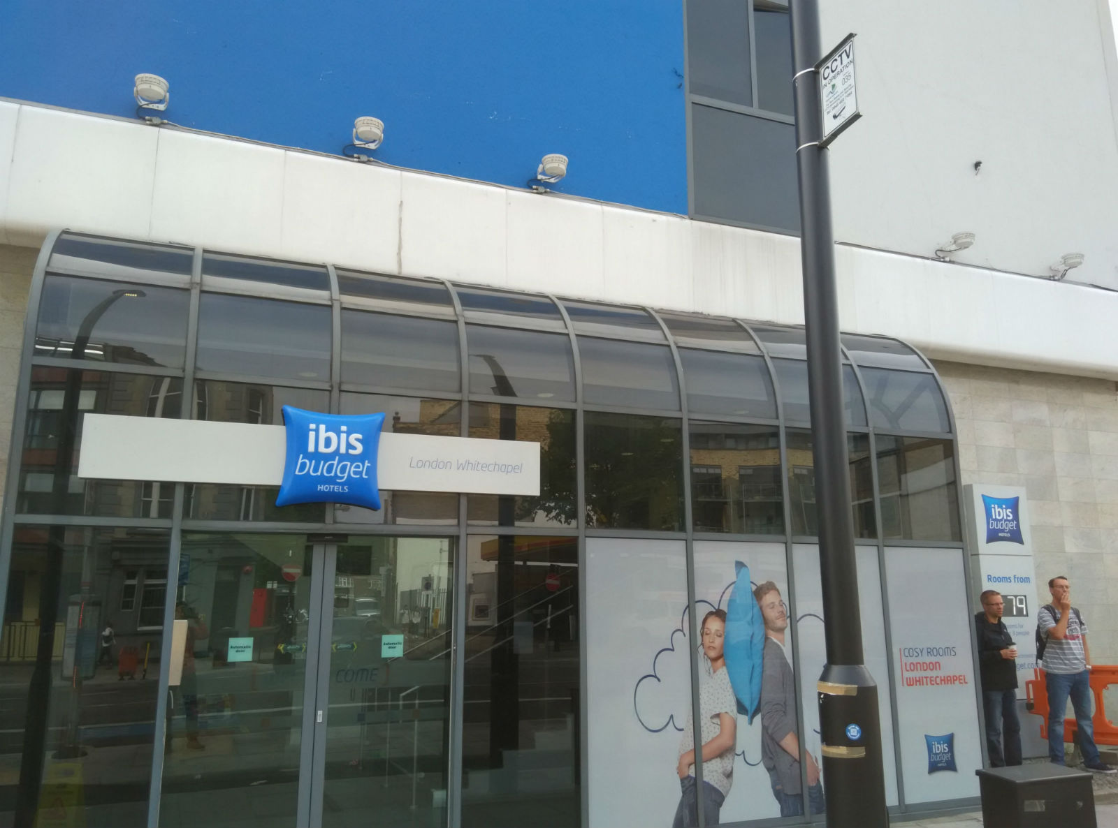ibis-budget-london-whitechapel-exterior