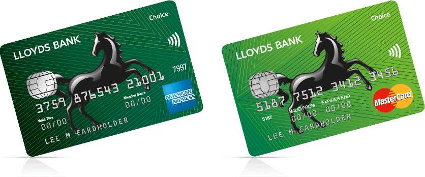 lloyds-choice-rewards-card