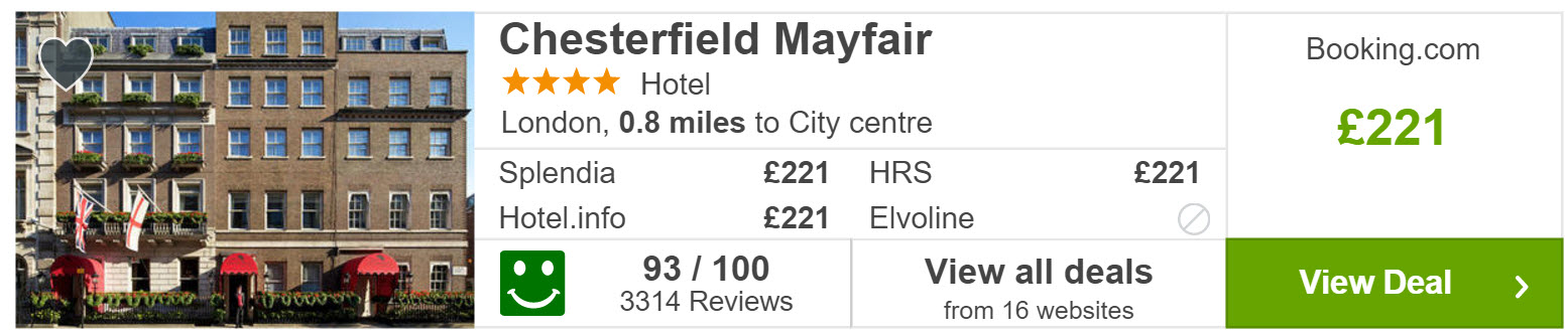 trivago-chesterfield-mayfair