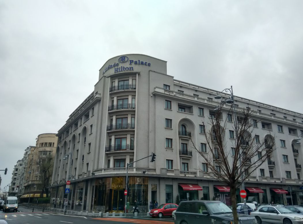 hilton-bucharest-exterior