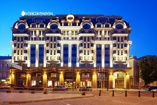 intercontinental-kiev