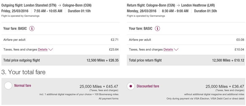 miles-and-more-eurowings-london-cologne-price