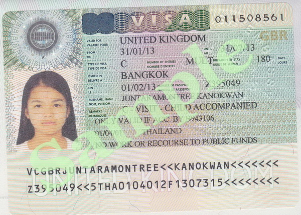 how to get work visa for canada from uk