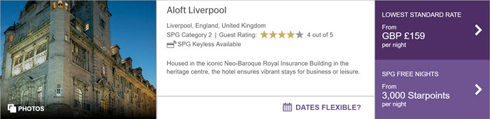 aloft-liverpool-price
