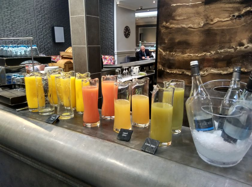 radisson-blu-grafton-breakfast-drinks