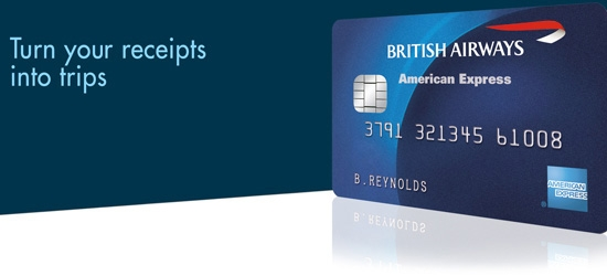 amex-british-airways