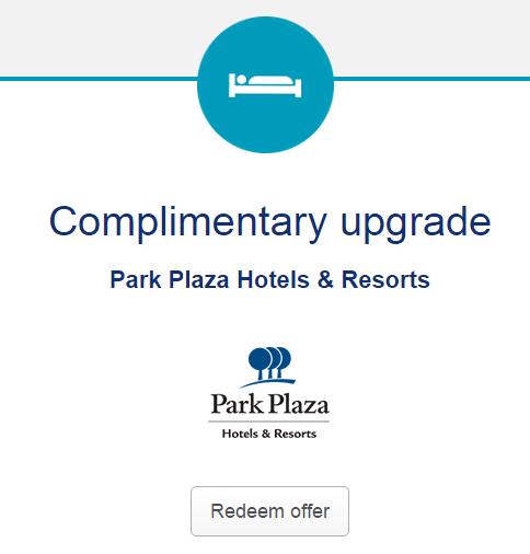 amex-park-plaza-upgrade-offer