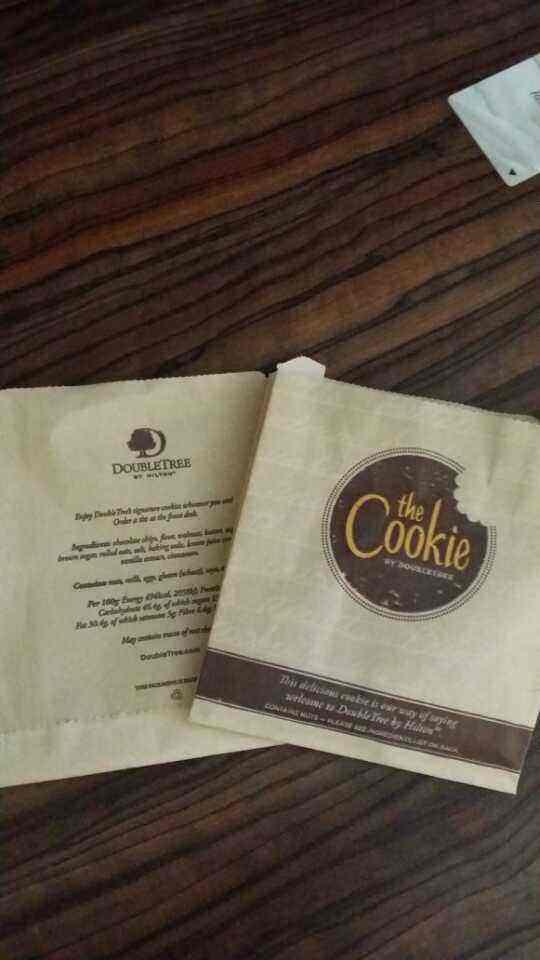 doubletree-london-islington-cookies