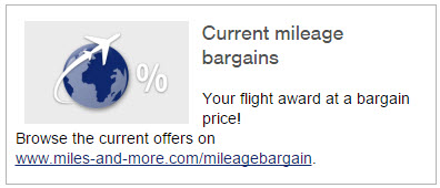 lufthansa-mileage-bargain-logo