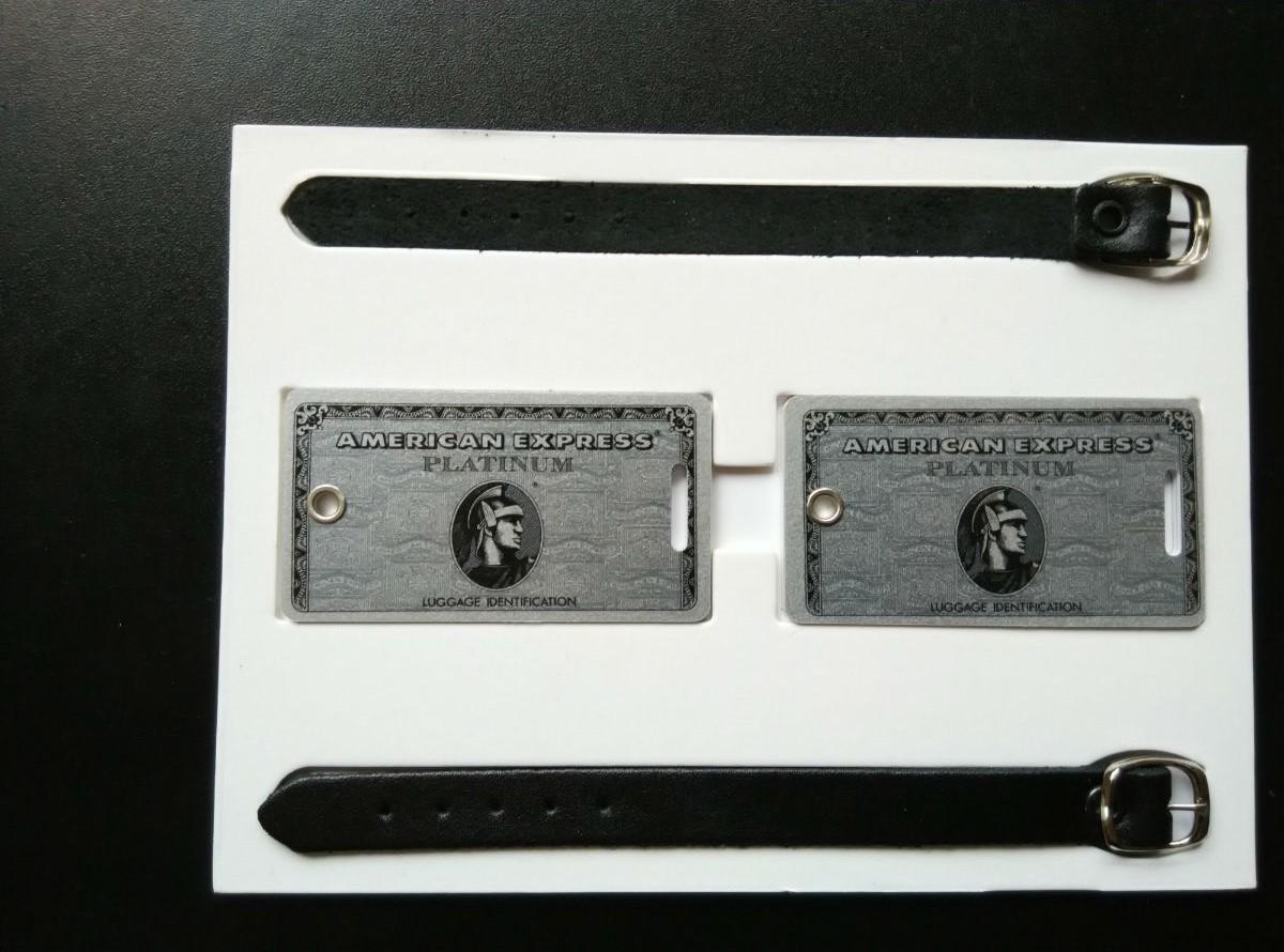 amex-platinum-luggage-tags