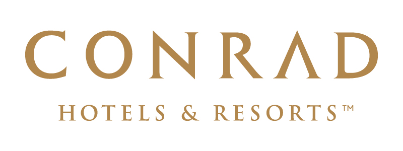 Conrad Hotels & Resorts Brand Logo