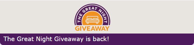 premier-inn-great-night-giveaway