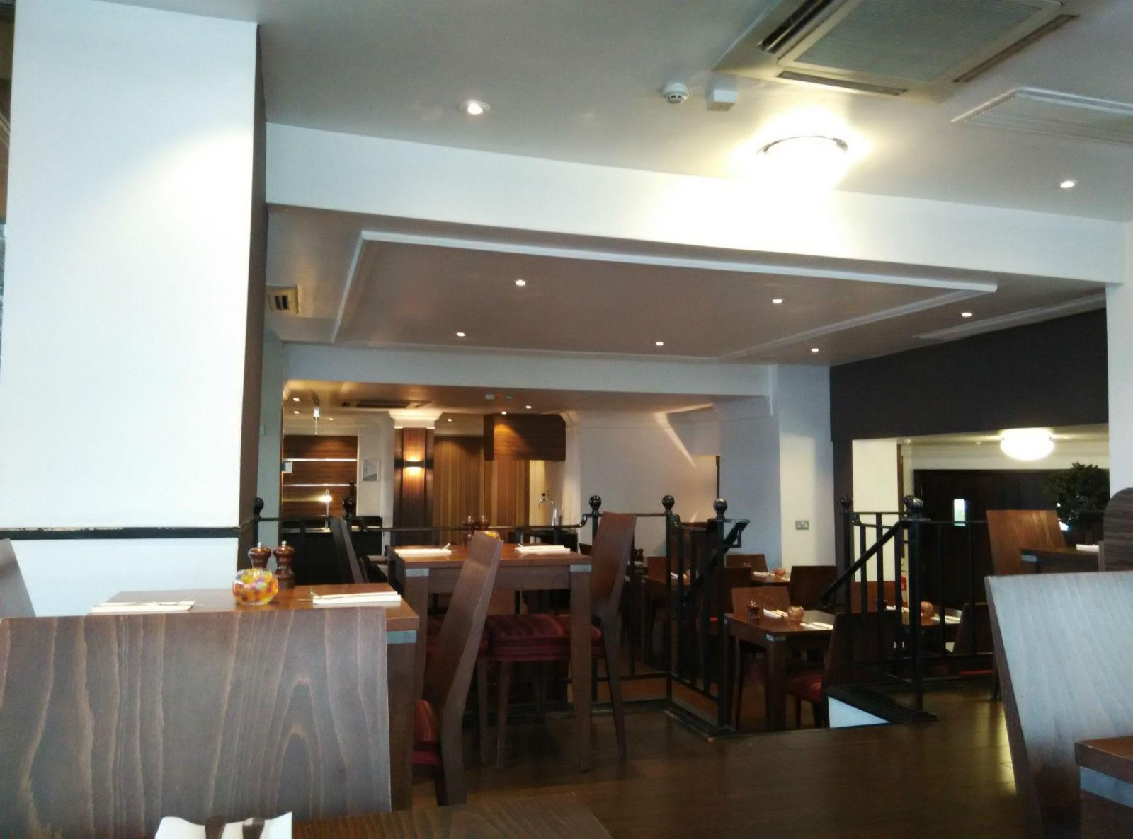thistle-trafalgat-restaurant