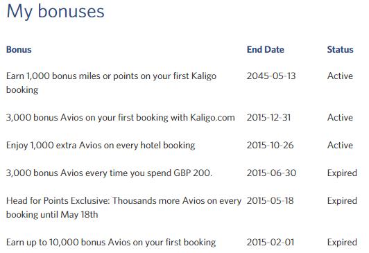 kaligo-my-bonuses