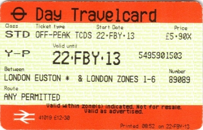 london-day-travelcard