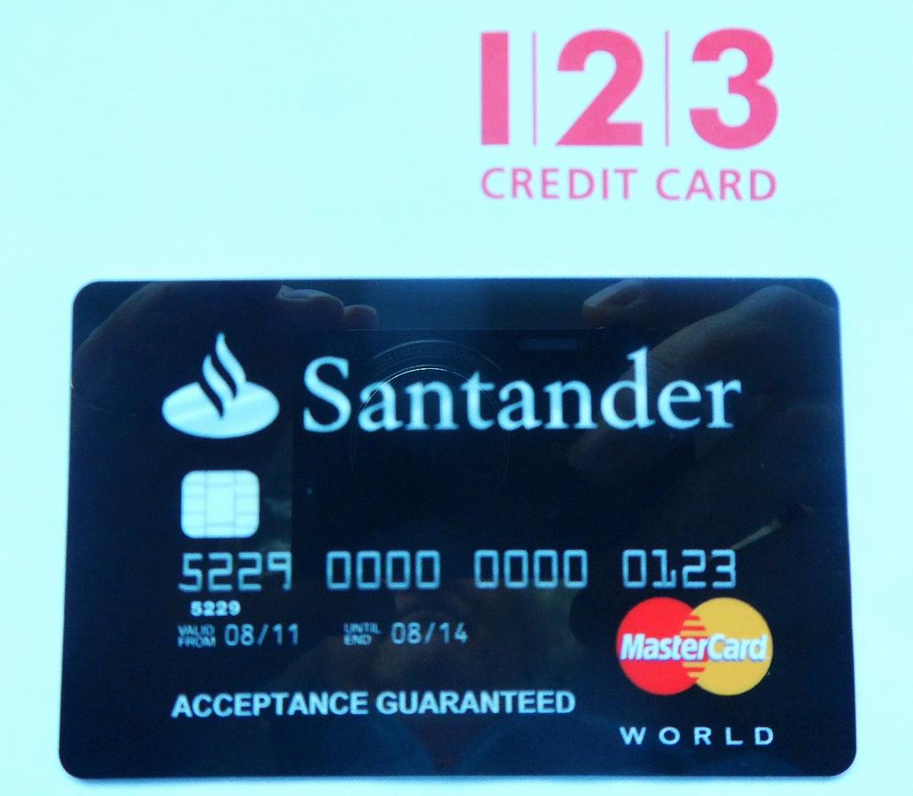 santander-123-credit-card