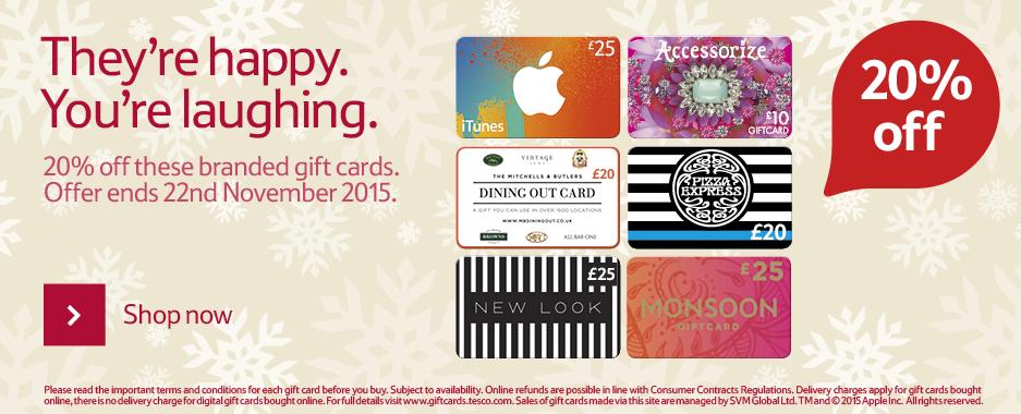 tesco-gift-card-20-percent-off