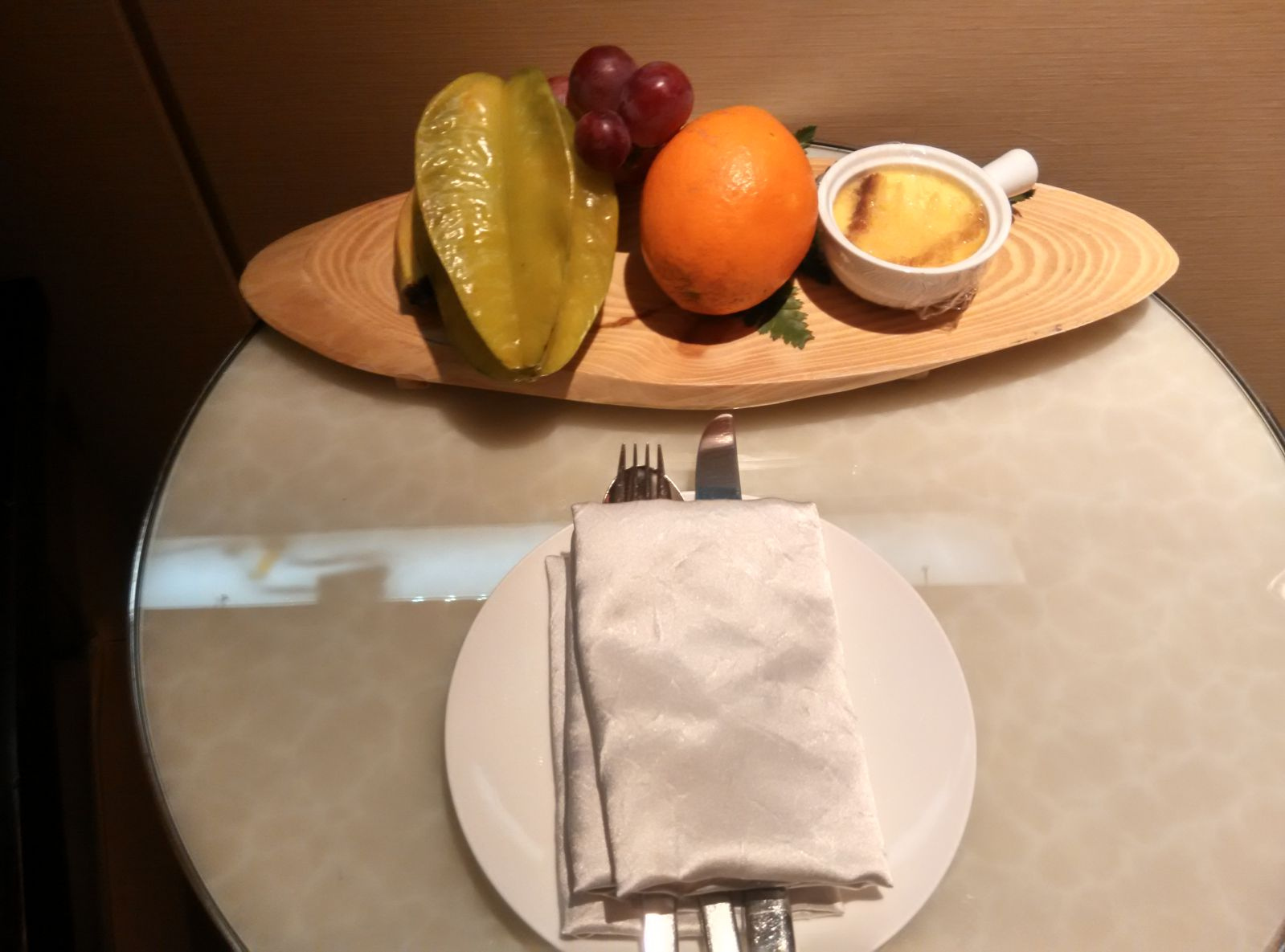 guangzhou-marriott-tianhe-welcome-fruit