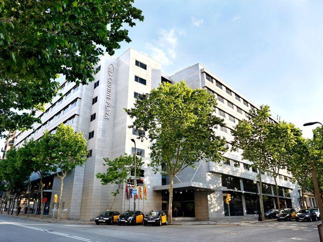 crowne-plaza-barcelona