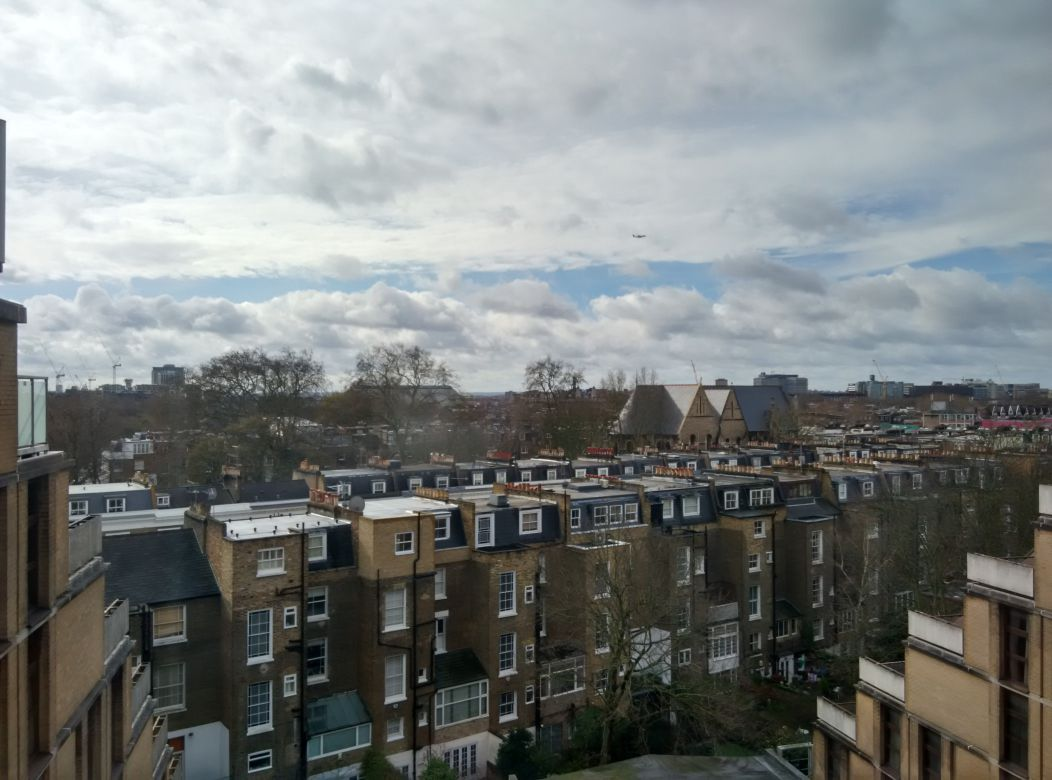 hilton-london-kensington-room-view