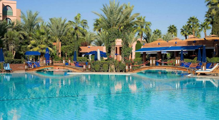 le-meridien-marrakesh