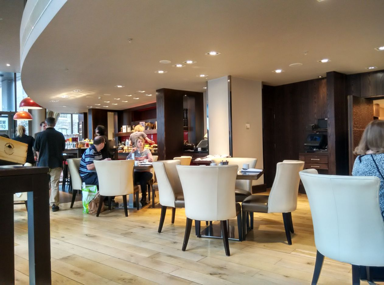 marriott-london-west-india-quay-restaurant