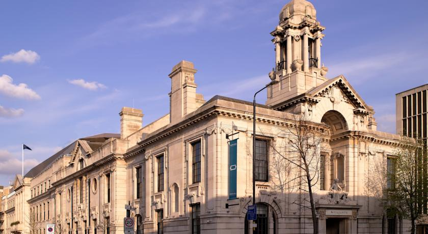 town-hall-london
