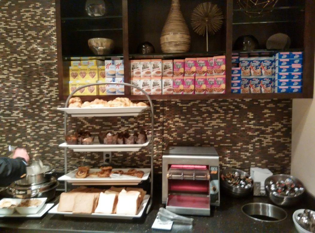 capital-hilton-dc-lounge-breakfast-cereal