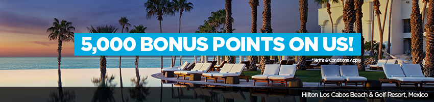 hilton-5000-points-for-two-stays