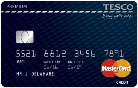 premium-credit-card