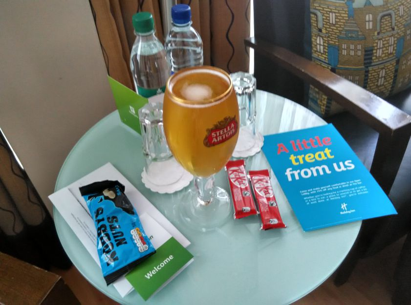 holiday-inn-camden-lock-welcome-gift