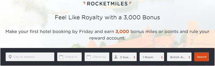 rocketmiles-3000-bonus