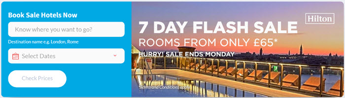hilton-7-day-flash-sale