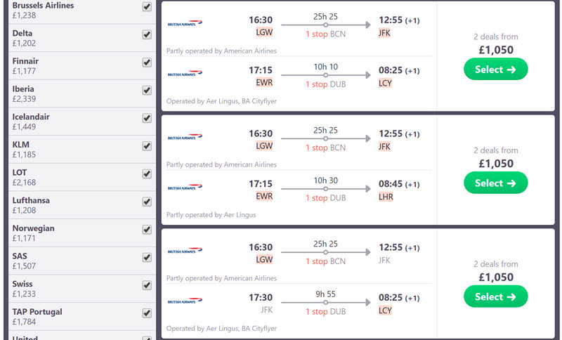 black-friday-ba-other-airlines-sale