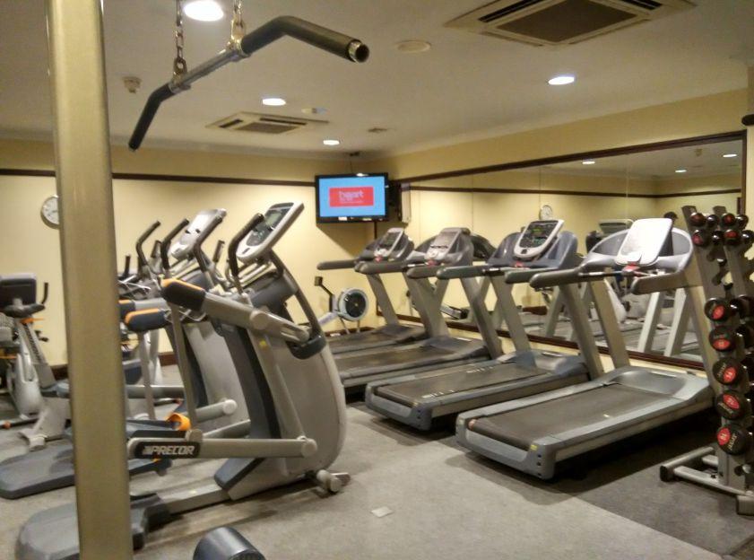 thistle-barbican-gym