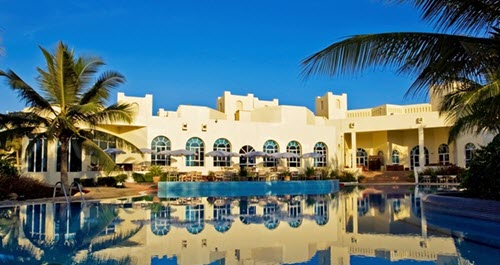希尔顿悄无声息上涨了全球大量酒店的兑换积分
