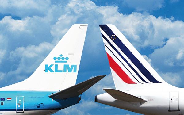 法国航空-荷兰皇家航空蓝天飞行计划(Flying Blue)介绍