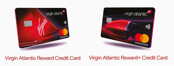 维珍信用卡提高开卡奖励 – 10000 & 25000里程