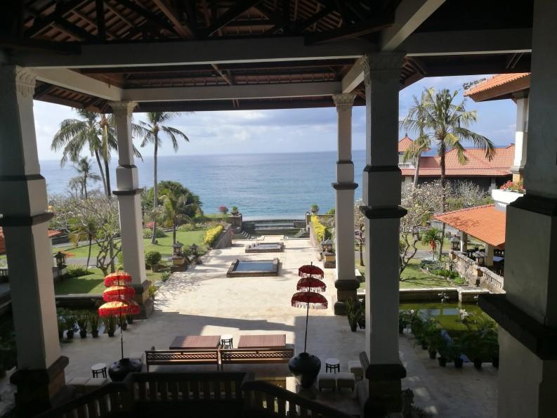【入住体验】Hilton Bali Resort