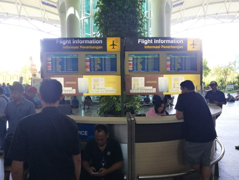 【入住体验】Hilton Garden Inn Bali Ngurah Rai Airport