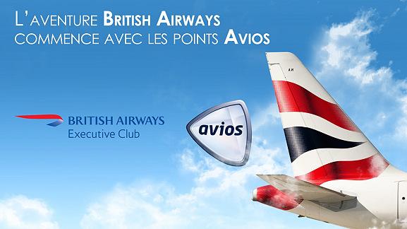 Vente Privee低价出售Avios的活动