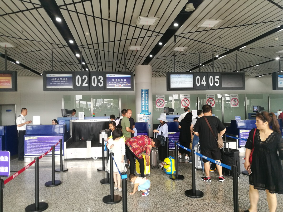 【飞行体验】东方航空A320(头等舱)