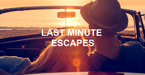 Last Minutes – 丽赏会欧洲酒店的七五折优惠