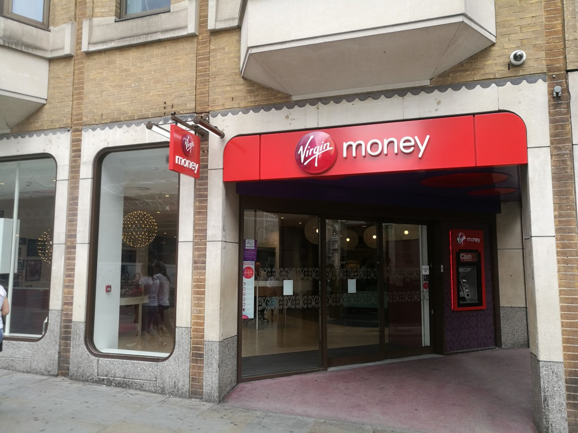 Virgin Money Lounge – 在伦敦市中心享受机场贵宾室的感觉