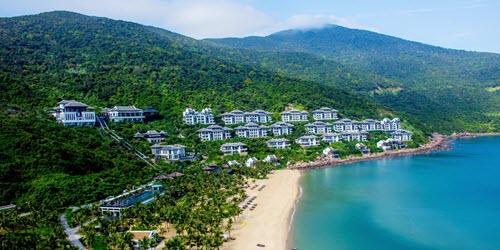 洲际酒店:行政房和套房住三付二促销