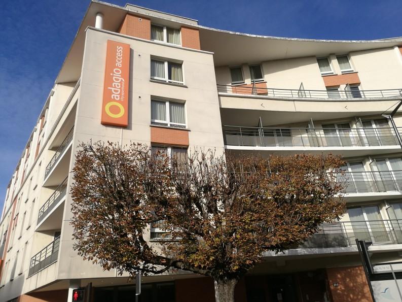 【入住体验】Aparthotel Adagio Access Paris Quai d'Ivry