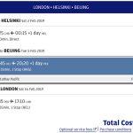 黑色星期五活动汇总(五)芬航/汉莎优惠,Rocketmiles五千分,GHA白金卡,英国酒店£29起