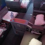 【飞行体验】南美航空A350-900商务舱